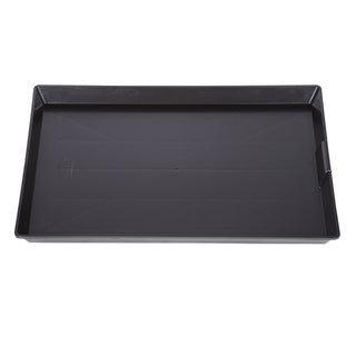 ProSelect Black Modular Dog Crate Replacement Tray