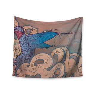 KESS InHouse Mat Miller 'The Aerialist' 51x60-inch Tapestry