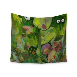 KESS InHouse Marianna Tankelevich 'Jungle' 51x60-inch Tapestry