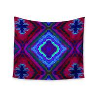 KESS InHouse Nina May 'Kilim' 51x60-inch Tapestry