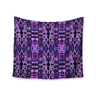 KESS InHouse Nina May 'Medeaquilt' 51x60-inch Tapestry