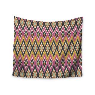 "Kess InHouse Amanda Lane ""Sequoyah Tribals"" Wall Tapestry 51'' x 60''"