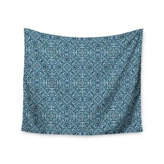 Kess InHouse Allison Soupcoff 'Ocean' 51x60-inch Wall Tapestry