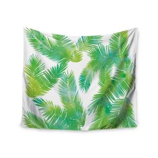 Kess InHouse Draper 'Tropic Summer' 51x60-inch Wall Tapestry