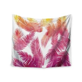 Kess InHouse Draper 'Tropic Love' 51x60-inch Wall Tapestry