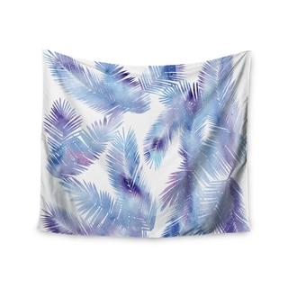 Kess InHouse Draper 'Tropic Breeze' 51x60-inch Wall Tapestry