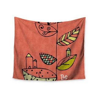 Kess InHouse Carina Povarchik 'Be You' 51x60-inch Wall Tapestry