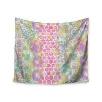 Kess InHouse Chickaprint 'Impression' 51x60-inch Wall Tapestry