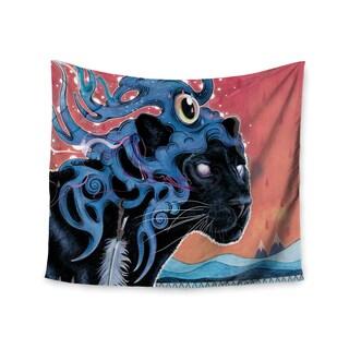 Kess InHouse Mat Miller 'Farseer' 51x60-inch Wall Tapestry