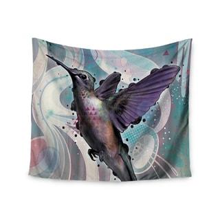 Kess InHouse Mat Miller 'Reaching' 51x60-inch Wall Tapestry