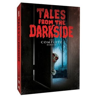 Tales From The Darkside: The Complete Series (DVD)