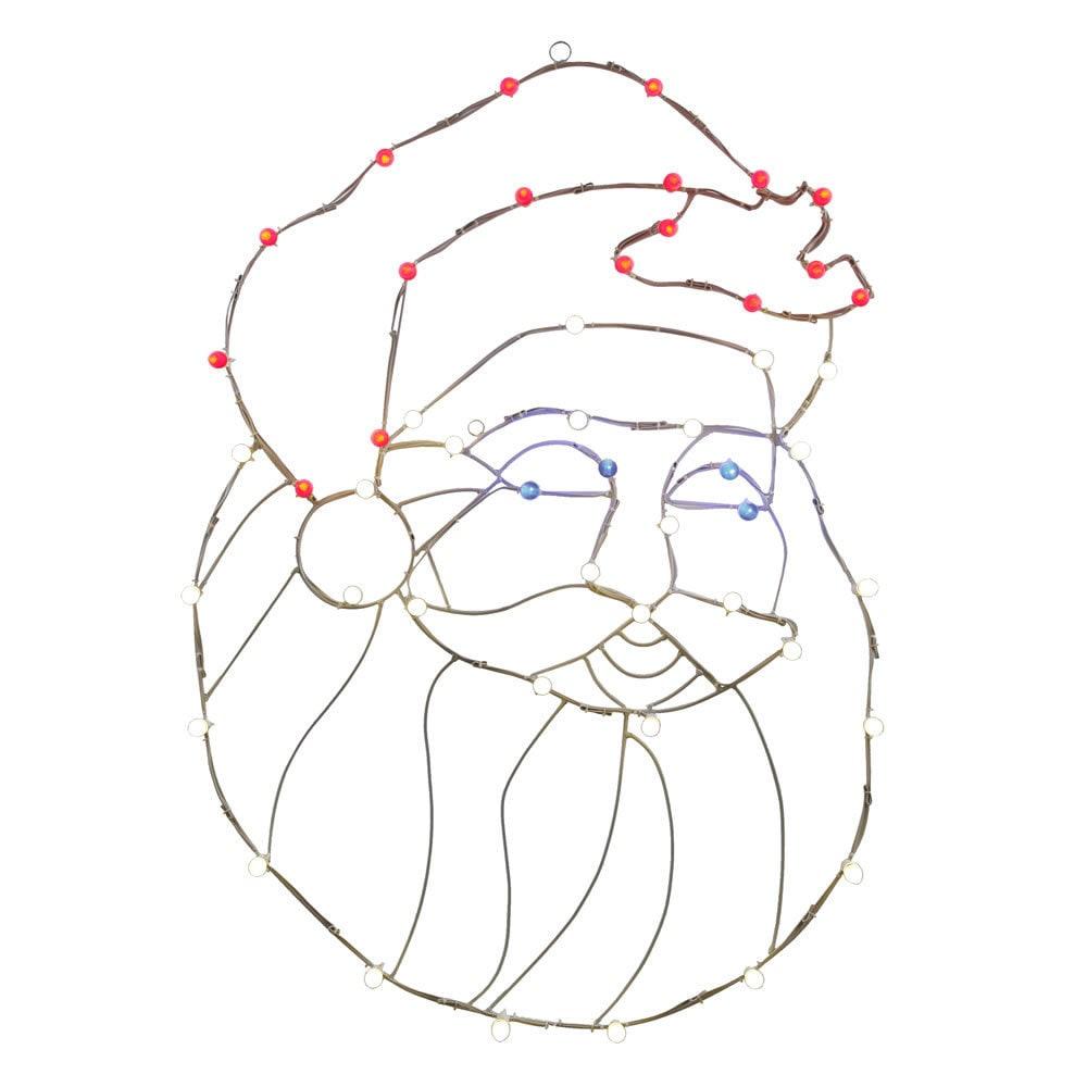 Buy Led Lights Christmas Seasonal Decor Online At Overstock