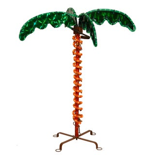 Palm Tree 2.5-foot LED Rope Light