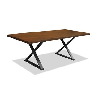 Brooklyn Live Edge Dining Table