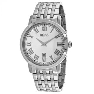 Hugo boss Men's 1513143 'Classic' Stainless Steel Watch