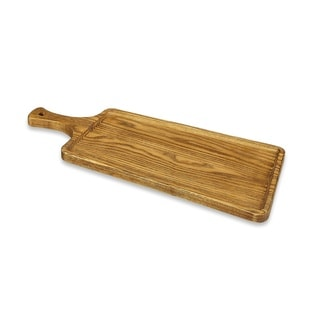 Impulse Brown Redwood Large Cheese Board
