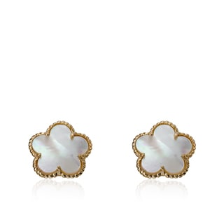 Riccova Twin Stars Jewelry Earrings
