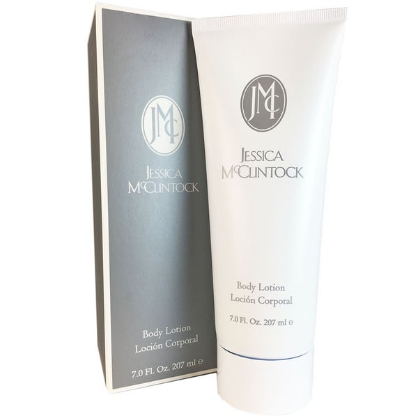 Jessica McClintock Women's 7-ounce Body Lotion