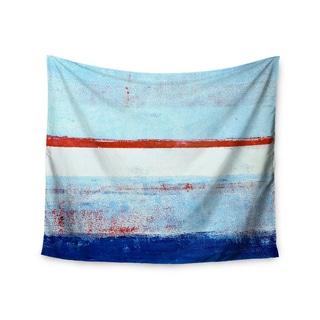 Kess InHouse CarolLynn Tice 'Stripes' 51x60-inch Wall Tapestry