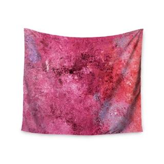 Kess InHouse CarolLynn Tice 'Cotton Candy' 51x60-inch Wall Tapestry