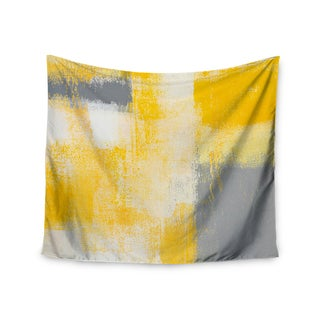 Kess InHouse CarolLynn Tice 'Breakfast' 51x60-inch Wall Tapestry