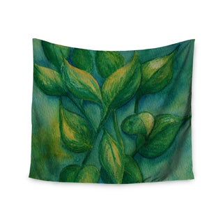 Kess InHouse Cyndi Steen 'Beginnings' 51x60-inch Wall Tapestry