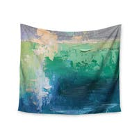 Kess InHouse Carol Schiff 'Sea Music' 51x60-inch Wall Tapestry