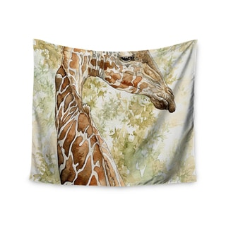Kess InHouse Wildlife 'Africa 2' 51x60-inch Wall Tapestry