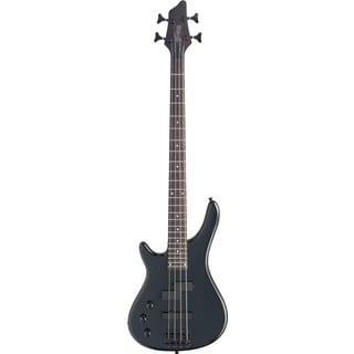 Stagg BC300LH-BK 'Fusion' Black Left-handed Electric Bass Guitar