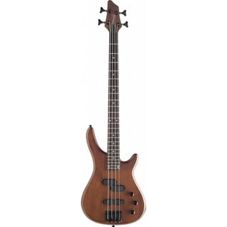 Stagg BC300-WS Fusion Walnut Electric Bass Guitar