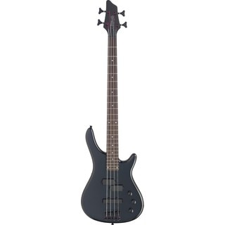Stagg BC300-BK 'Fusion' Black Electric Bass Guitar