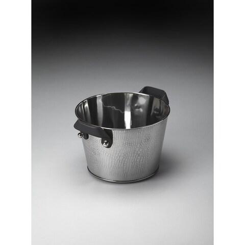 Handmade Butler Wine Bucket (India)