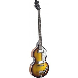 Stagg BB500 Sunburst Vintage-style Electric Bass Guitar