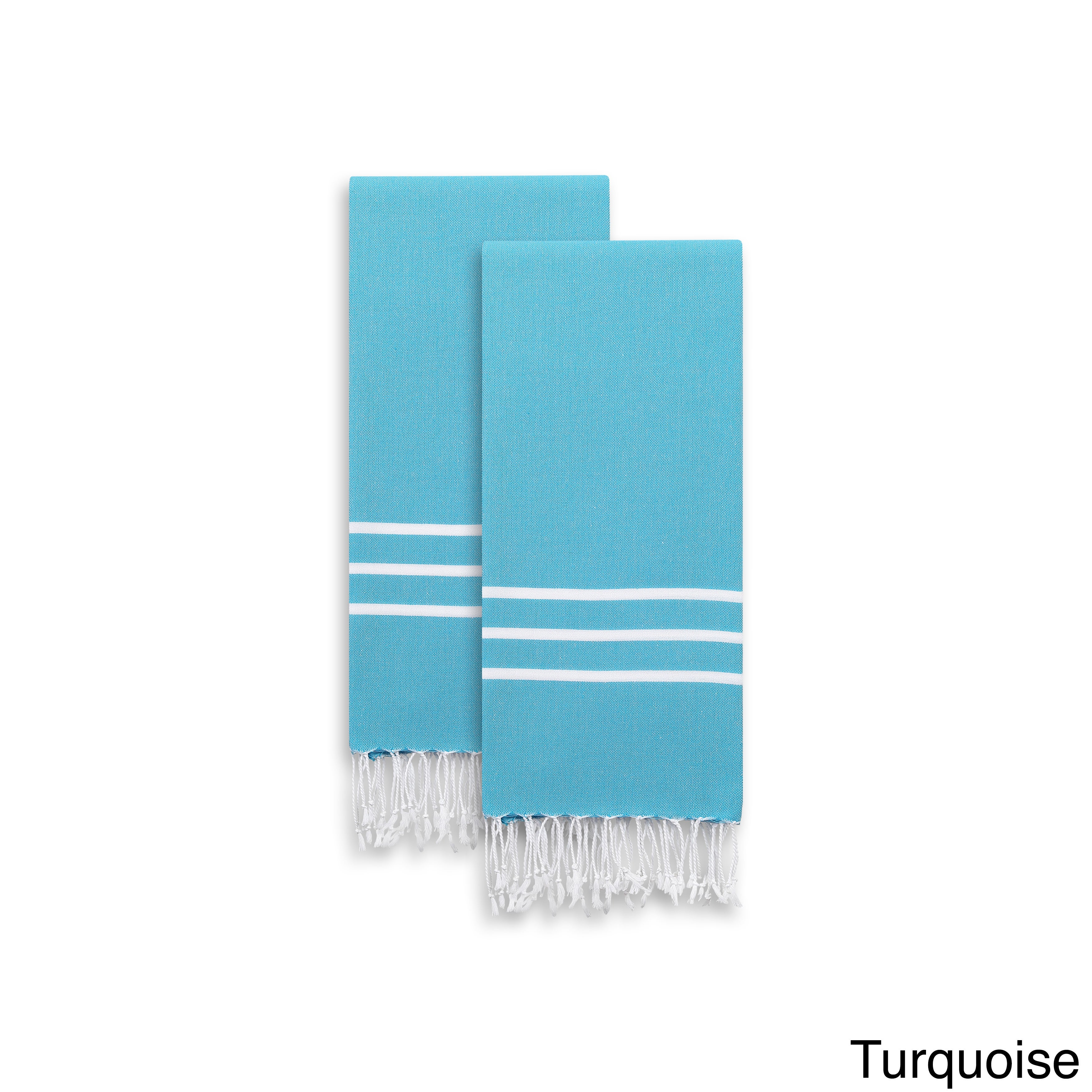 Buy Blue Kitchen Towels Online at Overstock.com | Our Best Table ...
