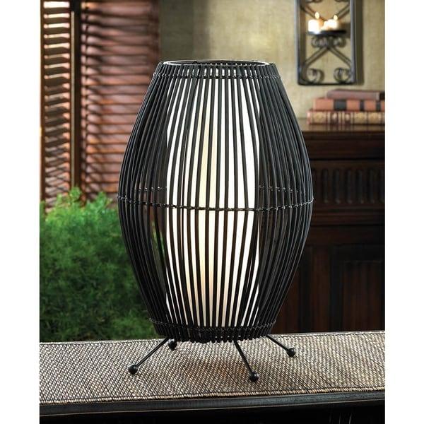 Hadley Modern Table Lamp