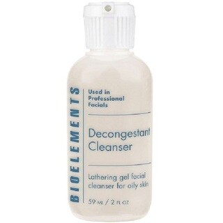 Bioelements Travel Size 2-ounce Decongestant Cleanser