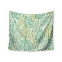 Kess InHouse KESS Original 'Make Like A Tree' 51x60-inch Wall Tapestry