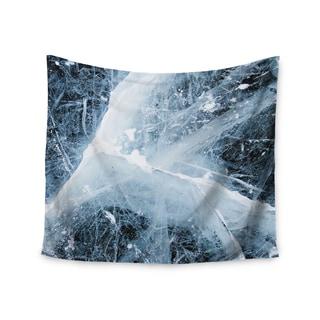 Kess InHouse KESS Original 'Deep Winter' 51x60-inch Wall Tapestry