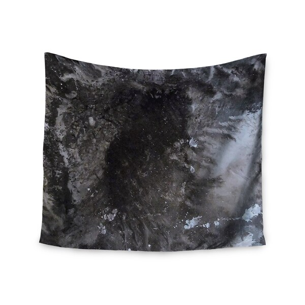 Kess InHouse Abstract Anarchy Design 'Crepuscular Nebula' 51x60-inch Wall Tapestry