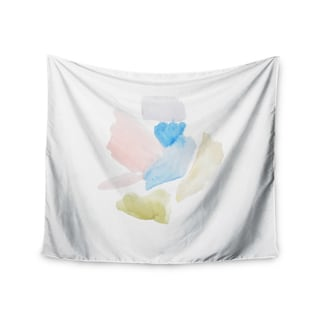 Kess InHouse Jennifer Rizzo 'Confetti' 51x60-inch Wall Tapestry