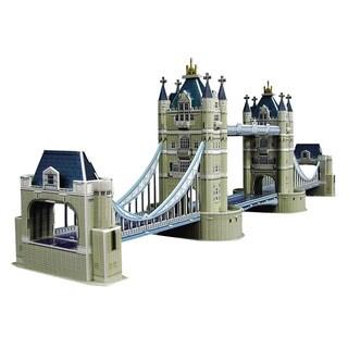 HSI Tower Bridge 112-piece 3D Puzzle|https://ak1.ostkcdn.com/images/products/12106065/P18968023.jpg?_ostk_perf_=percv&impolicy=medium