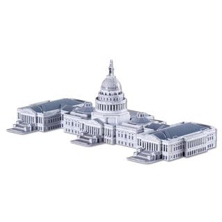 HSI The United States Capitol 159-piece 3D Puzzle|https://ak1.ostkcdn.com/images/products/12106088/P18968024.jpg?impolicy=medium