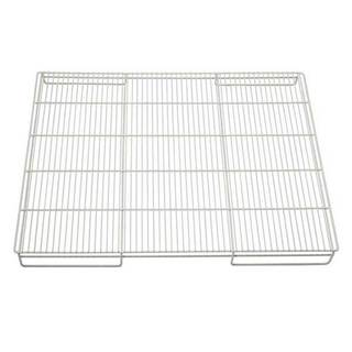 ProSelect Tan, White Metal Modular Dog Kennel and Crate Replacement Floor
