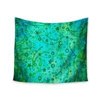 Kess InHouse Ebi Emporium 'Make A Wish II' 51x60-inch Wall Tapestry