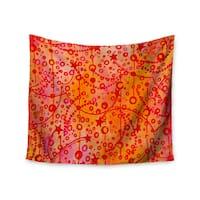 Kess InHouse Ebi Emporium 'Make A Wish' 51x60-inch Wall Tapestry