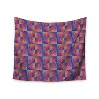 Kess InHouse Ebi Emporium 'Splash Revisited' 51x60-inch Wall Tapestry