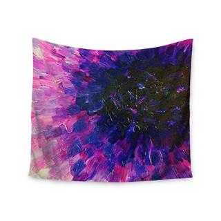 Kess InHouse Ebi Emporium 'Limitless' 51x60-inch Wall Tapestry