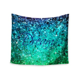 Kess InHouse Ebi Emporium 'Dream' 51x60-inch Wall Tapestry