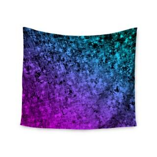 Kess InHouse Ebi Emporium 'Romance Me at Midnight' 51x60-inch Wall Tapestry