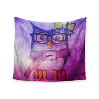 Kess InHouse iRuz33 'Showly' 51x60-inch Wall Tapestry